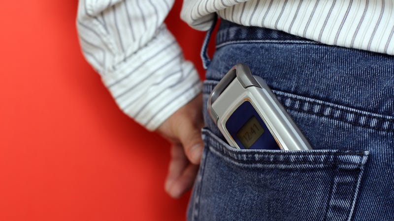 Illustration for article titled Thief's Cell Phone Pocket-Dials 911