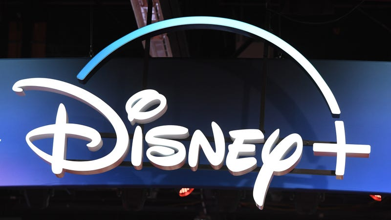 Illustration for article titled Disney+ somehow cancels its first show before the service has even launched