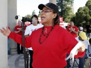 Rep. Barbara Lee (D-Calif.) (USA Today)