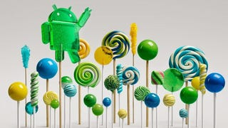 Illustration for article titled Android 5.0 Lollipop Is Here