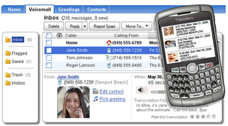 Youmail replaces transcribes your voicemail webapp and voicemail service youmail replaces your default voicemail with a beefed up feature rich alternative we first featured youmail for its m4hsunfo