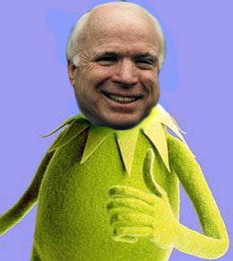 Illustration for article titled McCain To Offer $300 Million Prize For Developing New Super Battery