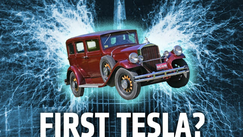 Nikola teslas mysterious electric car had no batteries and the modern tesla is known for making modern electric cars but the truth is the original nikola tesla made an electric car and he did it all without malvernweather Gallery