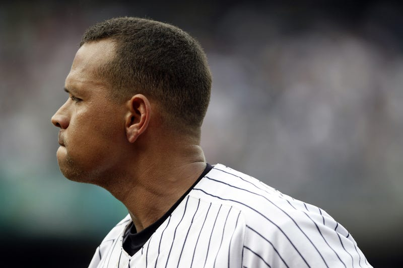 Illustration for article titled A-Rod's Ex-Brother-In-Law Sues Him Over Sketchy Real Estate Deal