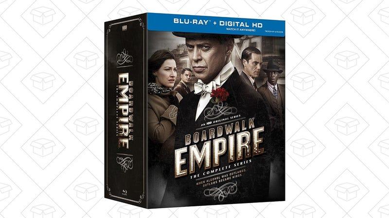 Boardwalk Empire (The Complete Series) | $50 | Amazon
