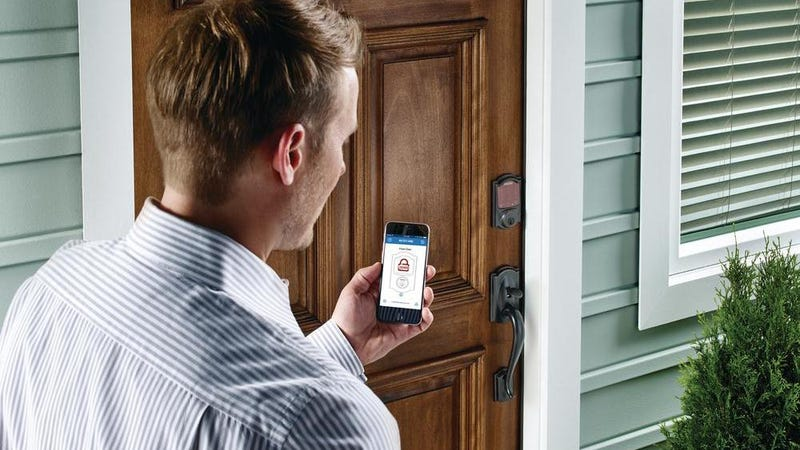 Smart Locks & Door Accessories