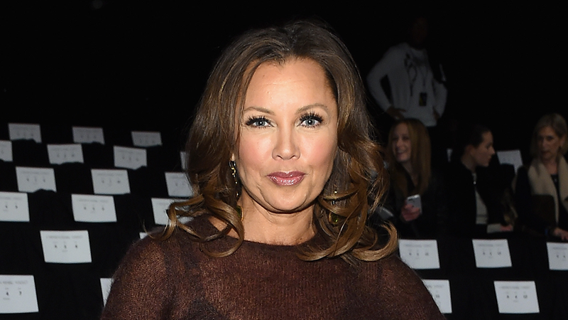 Illustration for article titled Vanessa Williams Saved the Best For Third