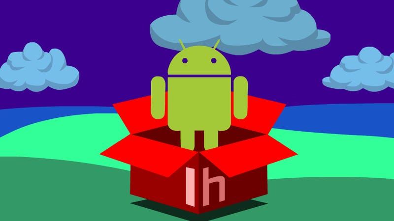 Lifehacker Pack for Android: Our List of the Essential Android Apps