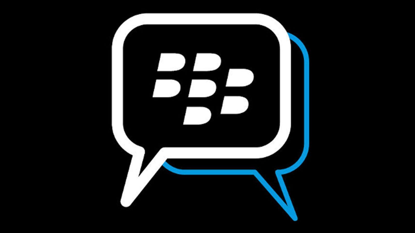BlackBerry Messenger llegará a iOS y Android este verano