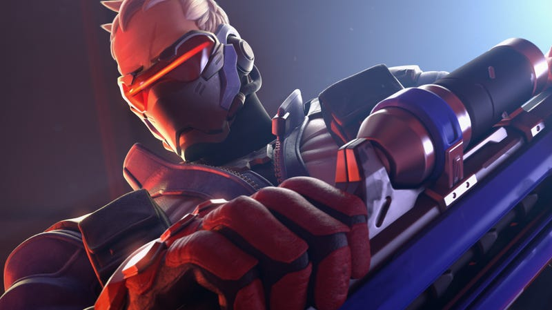 Overwatch development is slowed by fighting toxic players — Blizzard