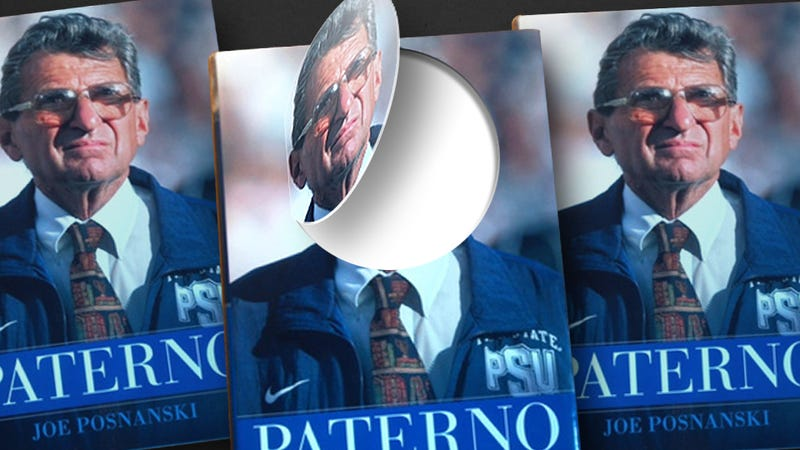 Illustration for article titled The Six Things You Should Know About Joe Posnanski's Paterno Book