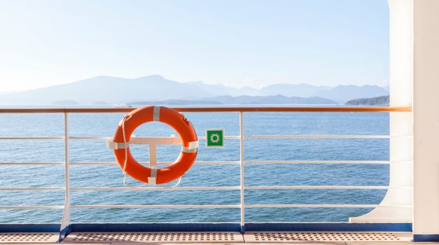 What to Take on a Cruise in Case of Emergency