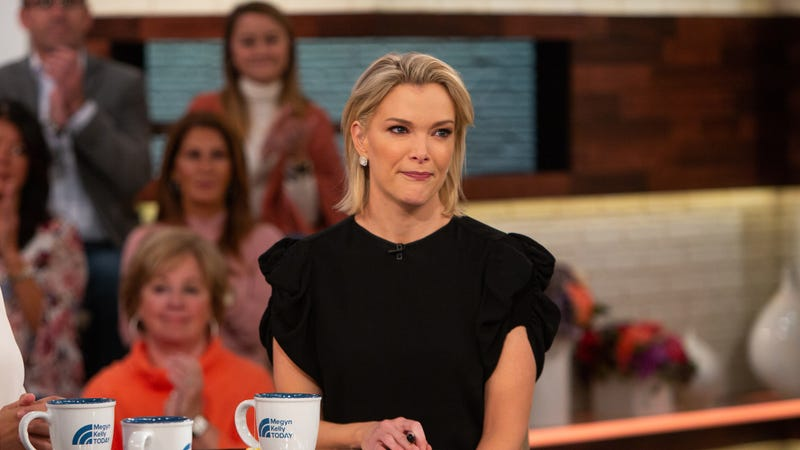 Illustration for article titled NBC cancels Megyn Kelly Today, is still kind of pretending she might have a job with them next week