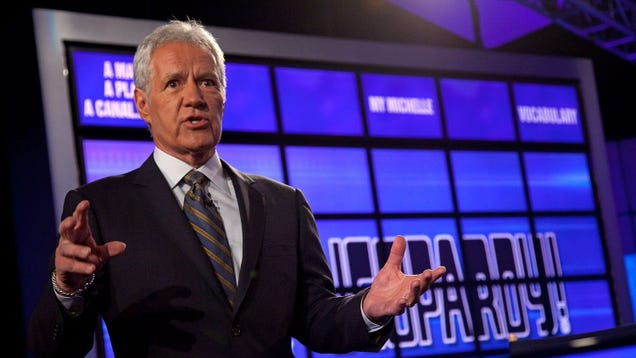 Test Your Trivia Knowledge Using This Database of  Jeopardy!  Questions