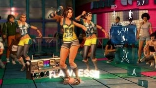 Illustration for article titled Dance Central To Get Jungle Boogie