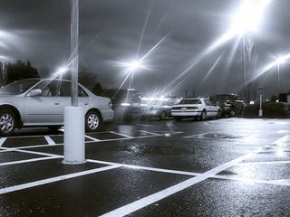 Illustration for article titled Parking Lot Saves German History