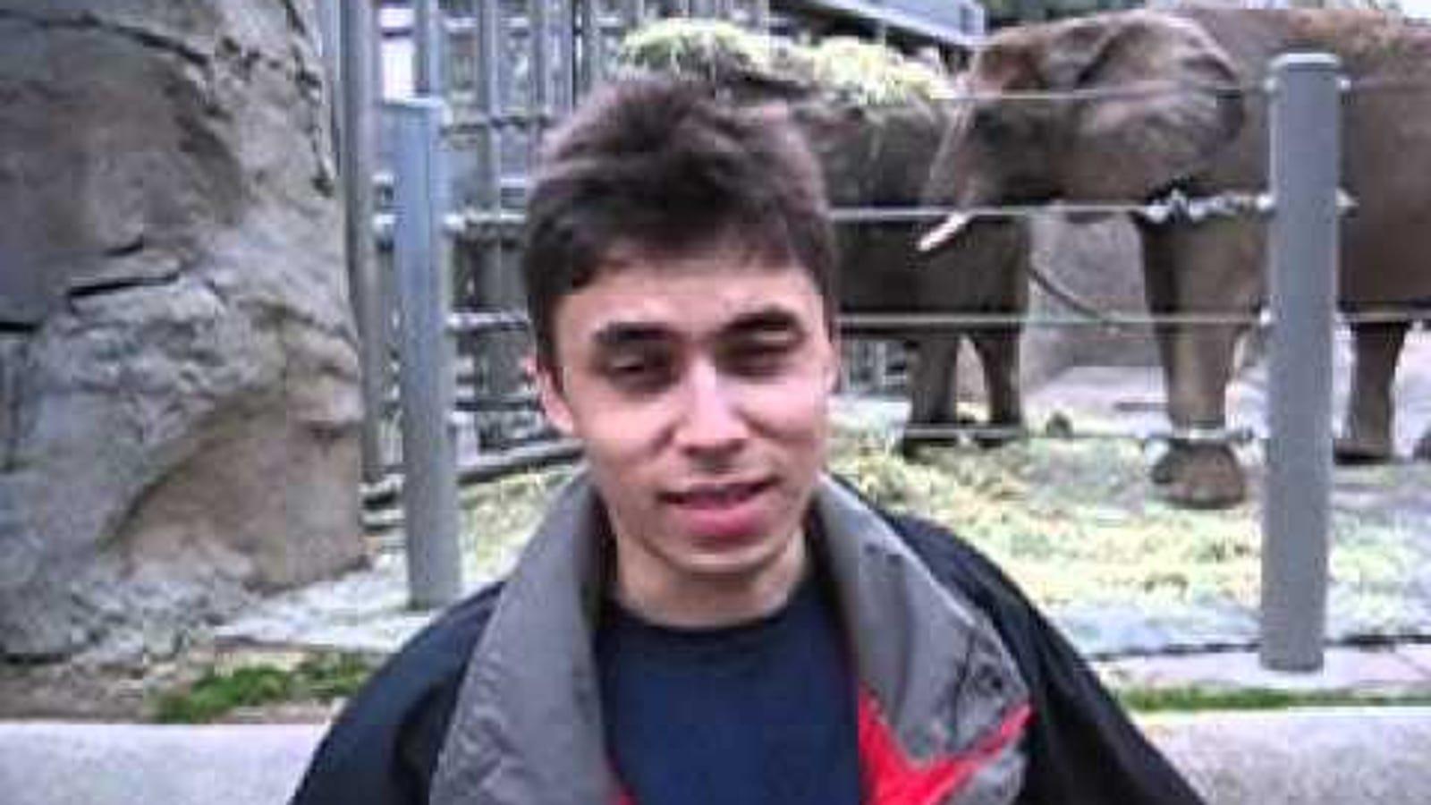 Hace 10 años, este vídeo marcó el inicio de YouTube