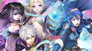 Illustration for article titled Fire Emblem Heroes' New Event Finally Makes The Game Challenging