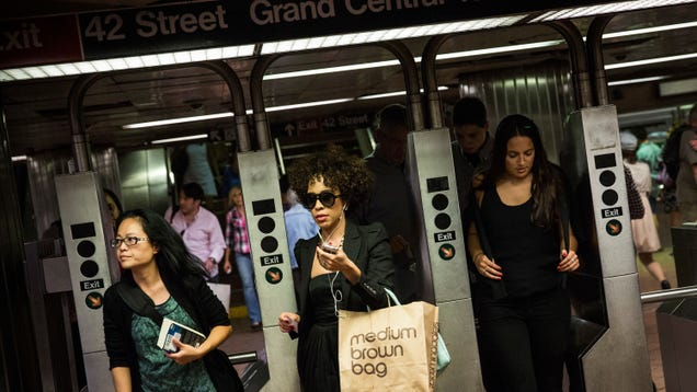 Here s How Not to Report on a Public Transit Crisis