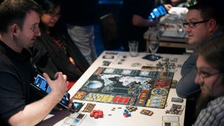 XCOM: The Board Game Works – You, Your Friends and a Table vs the UFOs