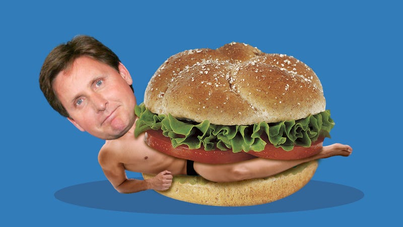 Illustration for article titled Chick-Fil-A's Grilled Chicken: The Emilio Estevez Of Chicken Sandwiches