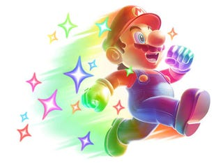 Illustration for article titled Nintendo: New Super Mario Bros. Wii Sells 2 Million In U.S. Since Launch