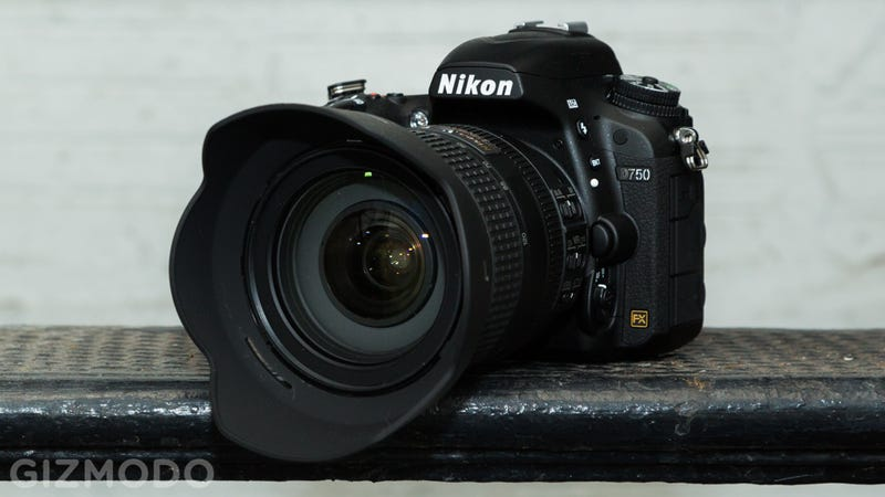 Field Notes: The Nikon D750 Is a Delightful Full-Frame Video