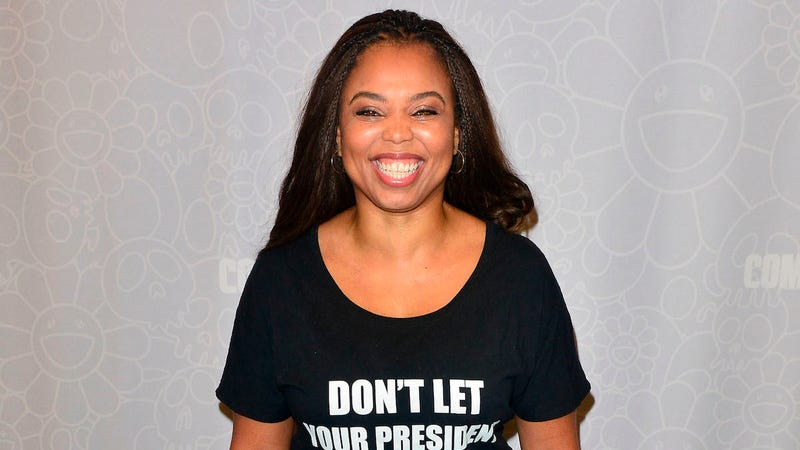 Illustration for article titled Jemele Hill on Calling Trump a White Supremacist: 'I Thought I Was Saying Water Is Wet'