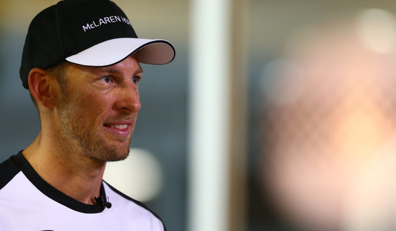 Illustration for article titled Jenson Button To Announce Retirement From Formula One At Suzuka: Report