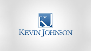 Kevin Johnson Promotes His Brand By Releasing Personal Logo