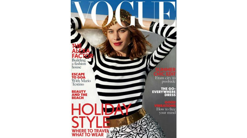 Fashion: Fired Vogue Editor Speaks Candidly About Her (Anna) Wintour) of Discontent