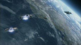 Illustration for article titled Stargate: SG-1 Rewatch - Season 10, Episode 1Flesh and Blood& Episode 2Morpheus