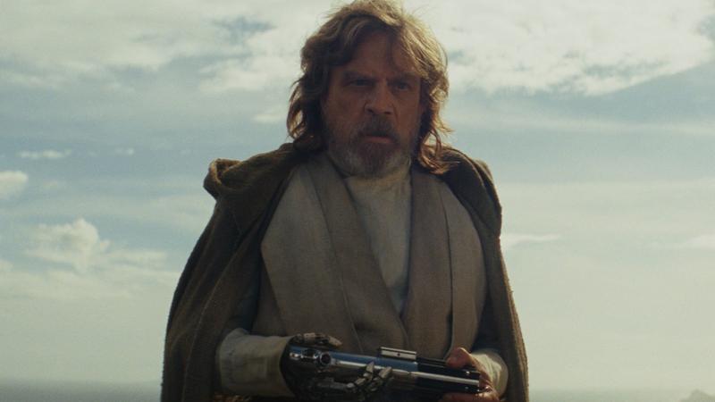 Luke, why?