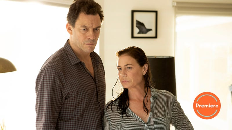 Illustration for article titled The Affair kicks off its final season with 2 birthdays and a funeral