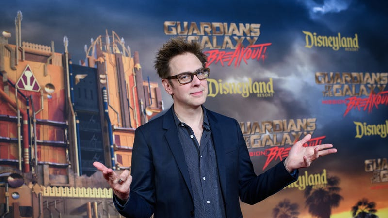 James Gunn to Pen Starsky and Hutch TV Reboot Script