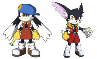 Illustration for article titled Klonoa May Get Poochied For American Wii Release