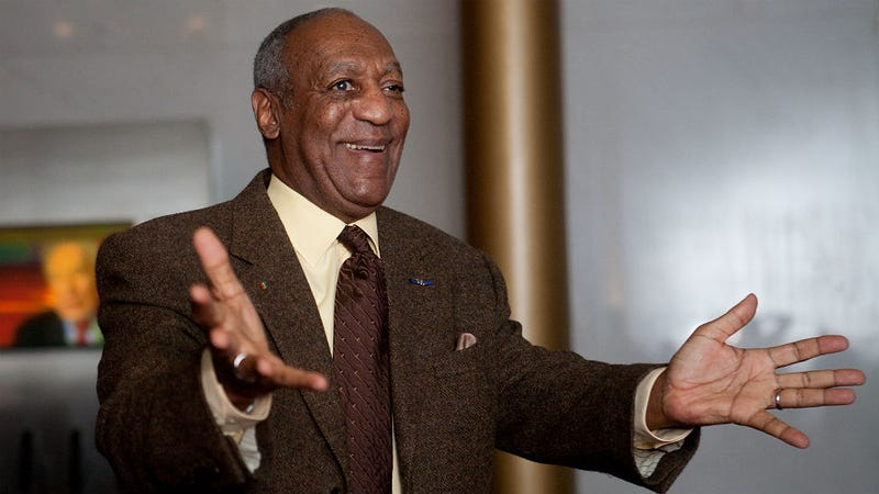 Illustration for article titled Bill Cosby's Lawyers Aim to Dismiss Defamation Suit By Friday
