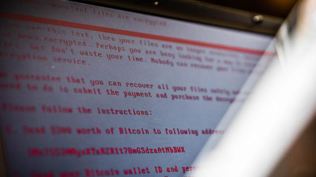 60-Member Ransomware Task Force Has a Plan to Crack Down on Ransomware Criminals