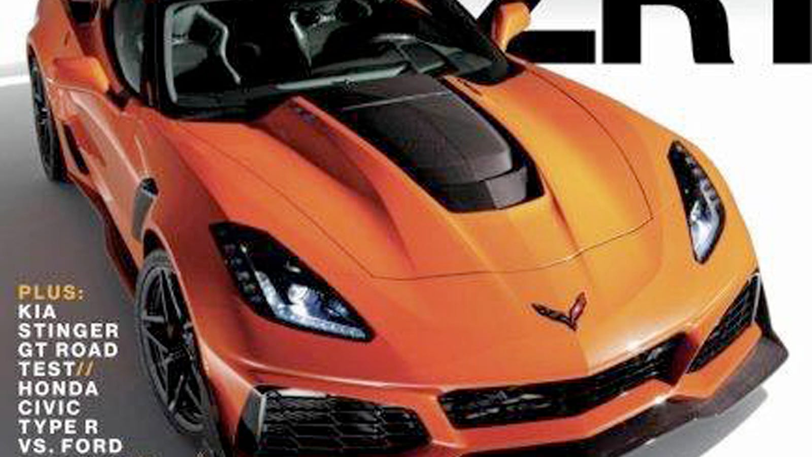 the 750 horsepower 2019 chevrolet corvette zr1  this is it  updated