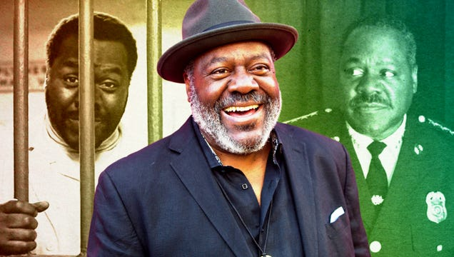 Frankie Faison on bonding with Hannibal Lecter and struggling with the success of Coming To America