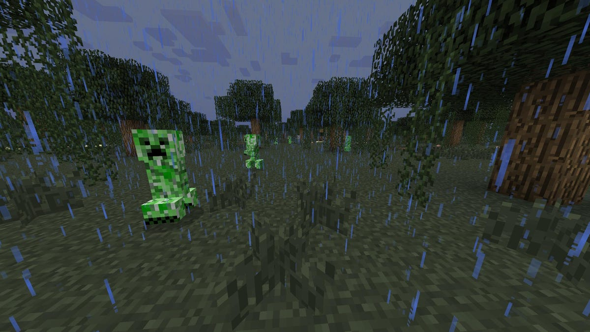 The Most Hardcore Ways To Play Minecraft