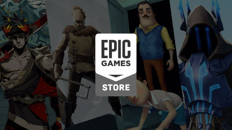 Illustration for article titled Epic Games Store Development Roadmap Includes Wishlists, Mod Support, Cloud Saves & More
