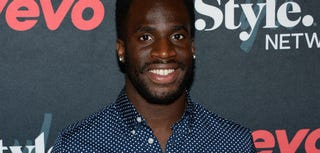 New York Giants player Prince Amukamara (Theo Wargo/Getty Images)