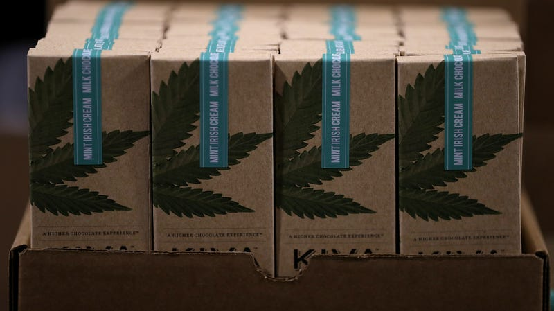 Chocolate Interferes With THC Testing, Making It Hard to
