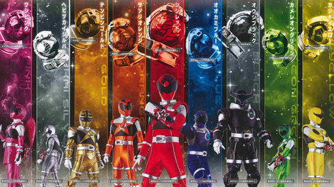 For The First Time Ever, the Next Super Sentai Series Has Been Made