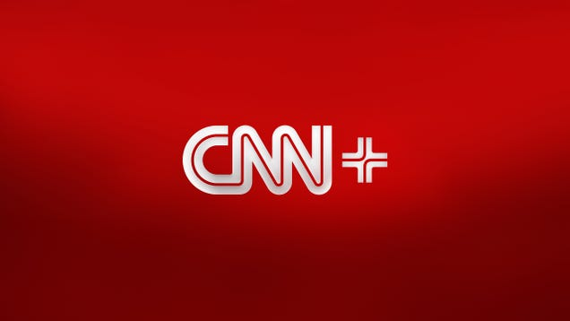 CNN Is Launching a Streaming Service Called CNN+ Because That's What Streaming Services Are Called