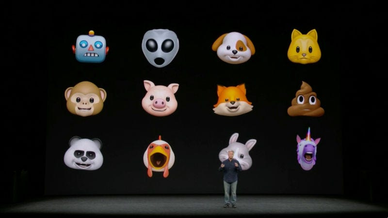 Illustration for article titled How to Get iOS 11.3 and Apple's New Animoji for iPhone X Before Everyone Else