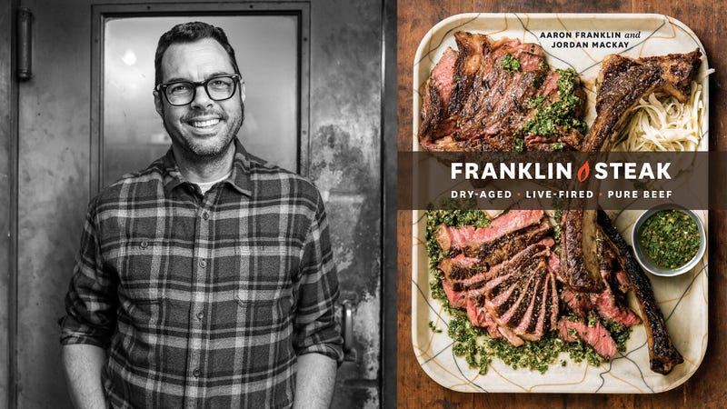 Illustration for article titled Aaron Franklin wants you to develop a sixth sense for grilling steak