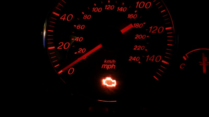 The Most Common Check Engine Light Causes and What to Do