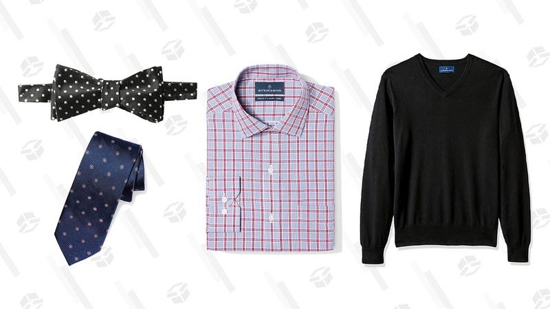 Buttoned Down Men's Clothing Gold Box | Amazon